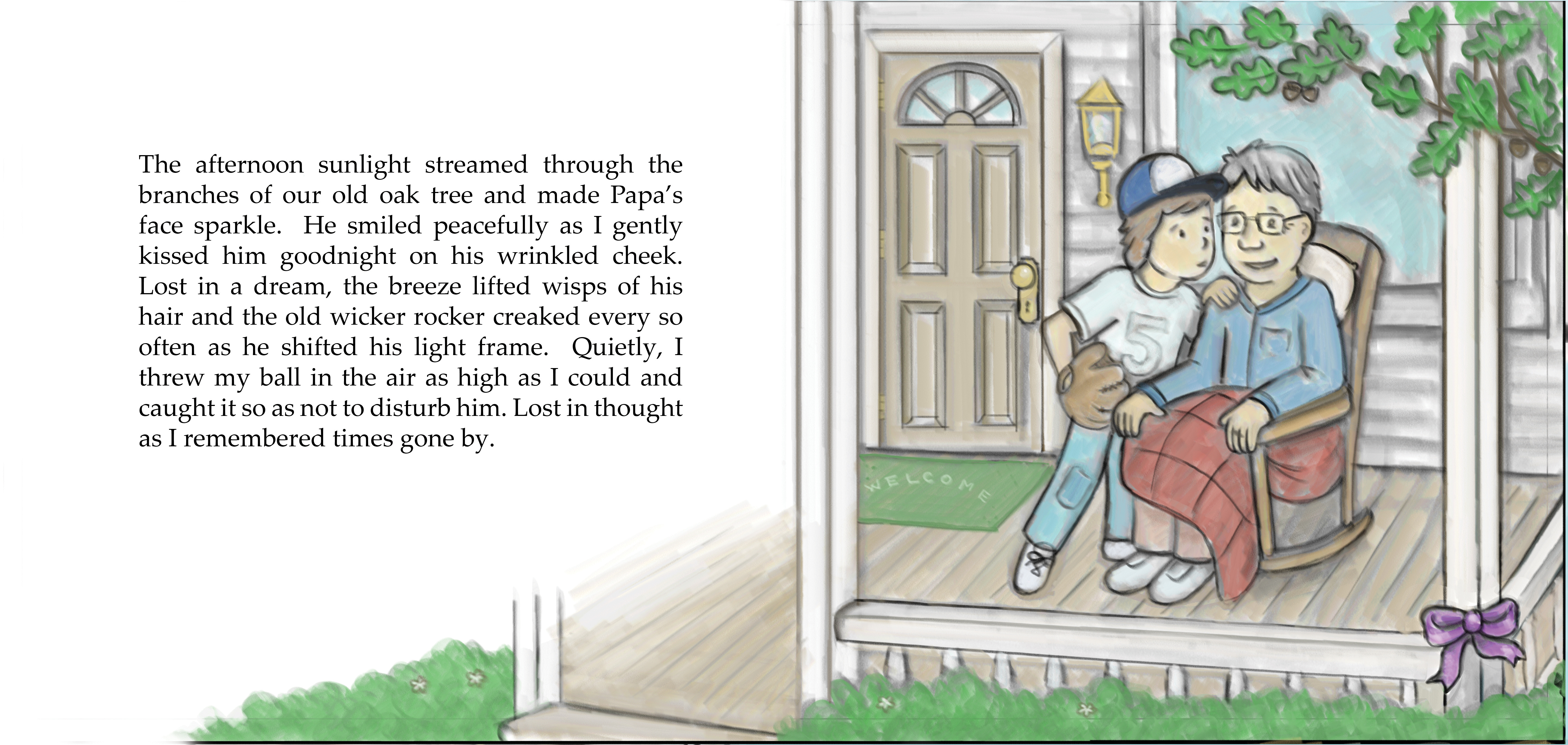 picture book page 3